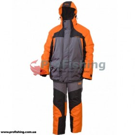 Зимний костюм Fahrenheit Extreme