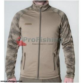 Куртка Fahrenheit Power Grid Full Zip