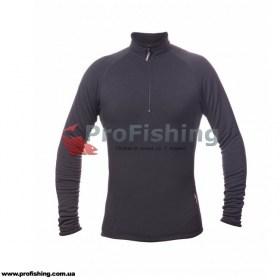 Термобелье мужское Fahrenheit Power Stretch Zip