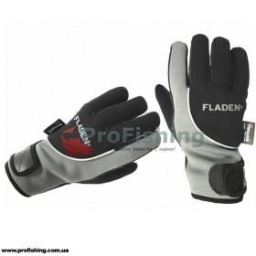 Перчатки Fladen Neoprene Gloves Thinsulate And Fleece