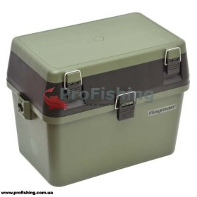Зимний ящик для рыбалки Flagman 38см