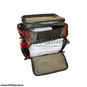 рыболовная сумка Flambeau 5005ST