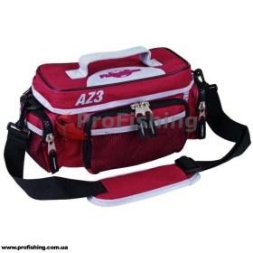 рыболовная сумка с коробками Flambeau AZ3