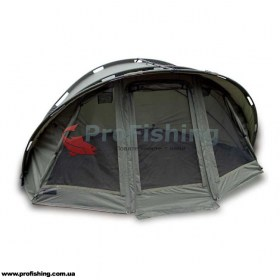 Карповая палатка для рыбалки Fox Royale XXL