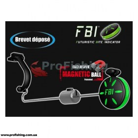 Набор Fun Fishing BOX of 4 FBI