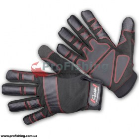 Перчатки Gamakatsu Armor Gloves