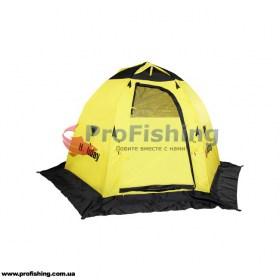купить палатку для зимней рыбалки Holiday EASY ICE 6