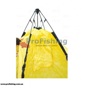 купить палатку для зимней рыбалки Holiday EASY ICE