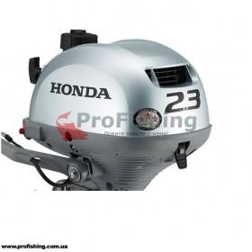лодочный мотор Honda BF 2.3