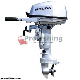 лодочный мотор Honda BF 5