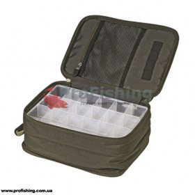 Сумка карповая JRC XL Rig&Box Wallet