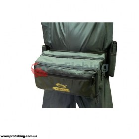 поясная сумка для спиннинга Kibas BELT PROFI XL