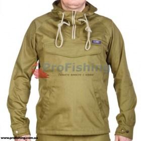 Куртки для рыбалки и активного отдыха Klost Панджшер Олива