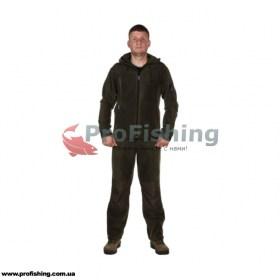 Флисовый костюм Klost Хаки