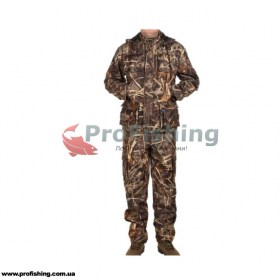 Костюм для охотника Klost Охотник Камыш