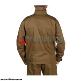 Куртки для рыбалки и активного отдыха Klost Олива