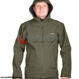 Куртки для рыбалки и активного отдыха Klost Soft Shell