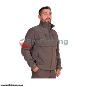Куртки для рыбалки и активного отдыха Klost Soft Shell SPORTTACTIC