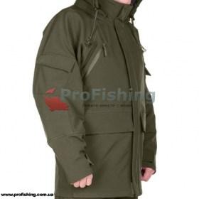 Куртки для рыбалки и активного отдыха Klost Soft Shell Трофей