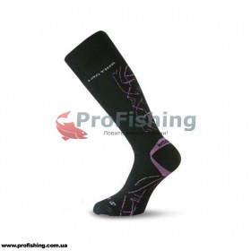 Носки женские Lasting WDS