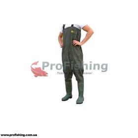 забродные костюм Lineaeffe Scafandro Polyester