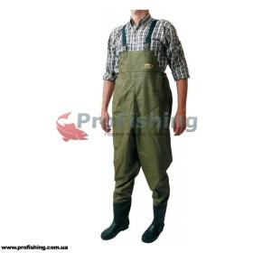 забродные костюм Lineaeffe Stivale Scafandro