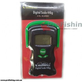 Весы Mistrall Digital Scale 44kg