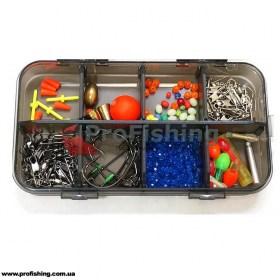 Коробка для снастей Moncross 156WB
