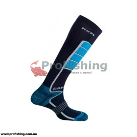 Носки для лыжного спорта Mund Carving