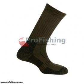 Треккинговые носки Mund Explorer