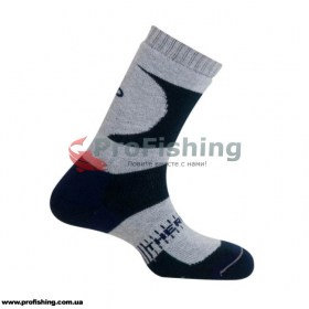 Треккинговые носки Mund K2