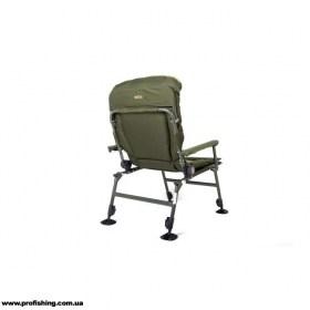 Кресло Nash Indulgence Hi-Back Chair