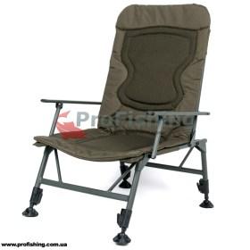 Кресло для рыбалки Nash KNX Armchair