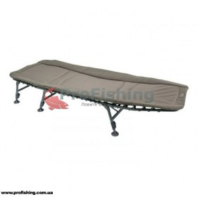 Раскладушка  карповая Nash KNX Bedchair