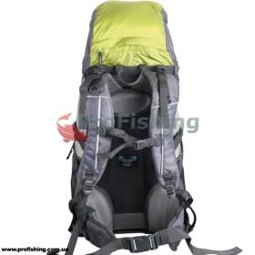 туристический рюкзак для рыбалки Norfin ALPIKA 40 NF