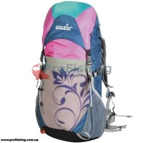 туристический рюкзак для рыбалки Norfin LADY BLUE 35 NFL