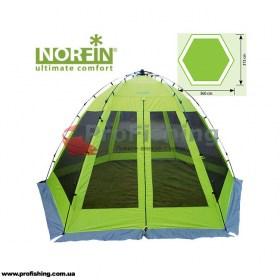 рыболовный тент-шатер Norfin LUND NF