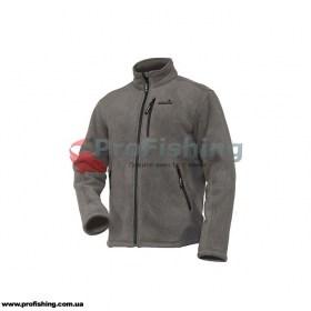 Куртка флисовая Norfin NORTH Grey