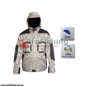 Куртка универсальная Norfin PEAK MOOS