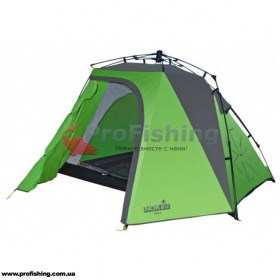 Палатка для рыбалки Norfin PIKE 2 NF