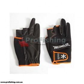 Перчатки Norfin PRO ANGLEER 3 Cut Gloves
