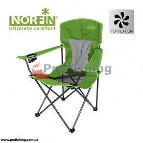 Кресло рыболовное Norfin RAISIO NF