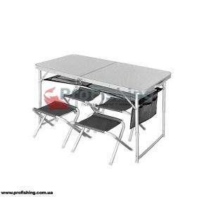 Складной стол Norfin RUNN NF