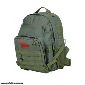 туристический рюкзак для рыбалки Norfin TACTIC 30 NF