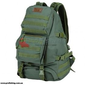 туристический рюкзак для рыбалки Norfin TACTIC 40 NF