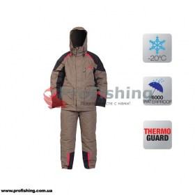 Зимний костюм Norfin TERMAL GUARD NEW