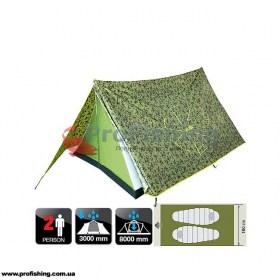 туристическая палатка для рыбалки Norfin TUNA 2 NC