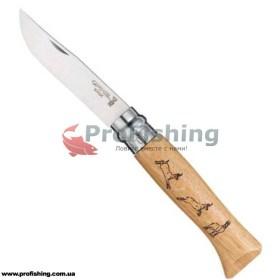 нож Opinel Chamois