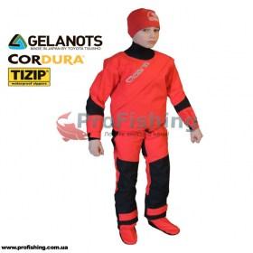 Костюм детский Ordana Dry Suit - для гребли на каяках, САП, для водного туризма, а также для рыбалки