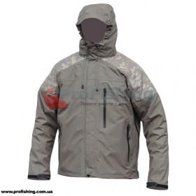 Костюм Ordana Groza - это одежда для рыбалки в сильный дождь и грозу. Костюм для морской ловли в Норвегии. Защитит Вас от дождя, ветра и непогоды.